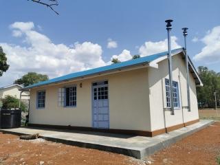 Bark Owino Secondary School