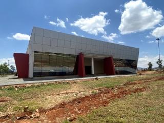 Machakos Conference Facility