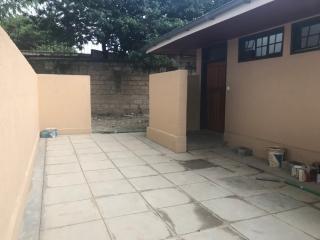 Nairobi Hospital - Staff Changing Rooms